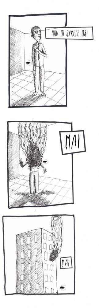 luca beolchi comics