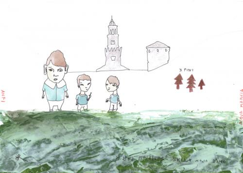 luca beolchi drawings