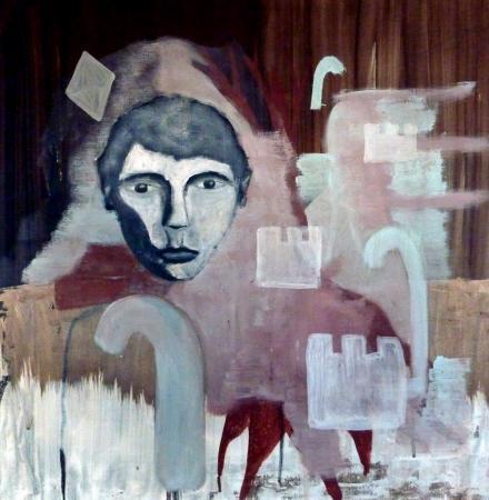 luca beolchi artista milano pittura