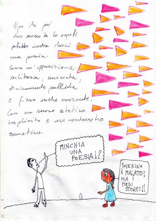 luca beolchi graphics and drawings